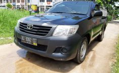 Mobil Toyota Hilux 2015 dijual, Riau