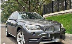 Jual cepat BMW X1 sDrive18i xLine 2014 di DKI Jakarta