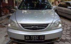 DIY Yogyakarta, jual mobil Kia Carens 2004 dengan harga terjangkau