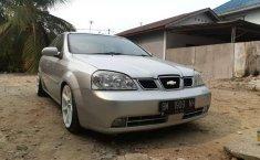 Mobil Chevrolet Optra 2004 LT dijual, Riau