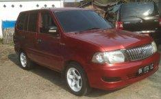 Mobil Toyota Kijang 2002 SGX dijual, Jambi