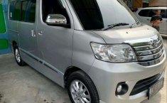 Jual cepat Daihatsu Luxio X Prestige 2014 di Sumatra Utara