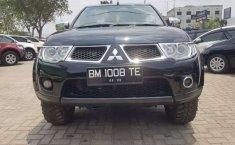 Jual mobil bekas murah Mitsubishi Pajero Sport GLX 2011 di Riau