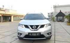Mobil Nissan X-Trail 2015 2.5 CVT terbaik di DKI Jakarta