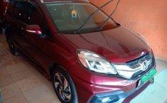 Jual mobil bekas murah Honda Mobilio RS 2015 di Banten