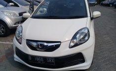 Jual mobil Honda Brio E AT 2013 murah di Banten