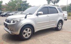 Jual cepat Toyota Rush S 2010 di Banten