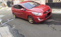 Dijual mobil bekas Hyundai Grand Avega GL 2012, DKI Jakarta