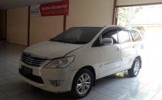Jual mobil bekas murah Toyota Kijang Innova 2.5 G 2013 di Jawa Barat