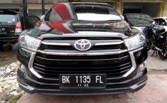 Jual cepat Toyota Innova Venturer 2017 di Sumatra Utara
