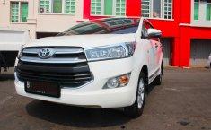 Mobil Toyota Kijang Innova 2.0 V 2017 dijual, DKI Jakarta