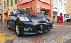 Jual mobil Toyota Vios TRD Sportivo 2011 murah di DKI Jakarta