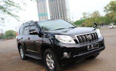 Dijual mobil bekas Toyota Cruiser Prado TX Limited 2.7 Automatic 2010, DKI Jakarta