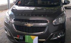 Jual cepat Chevrolet Spin LTZ 2014 di DIY Yogyakarta