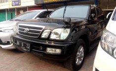 Jual mobil Toyota Land Cruiser Cygnus V8 4.7 2005 murah di Sumatra Utara