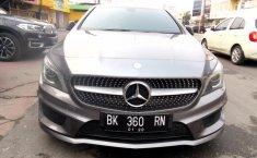 Jual cepat Mercedes-Benz CLA 200 Sport 2014 di Sumatra Utara