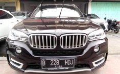 Dijual mobil bekas BMW X5 xDrive25d 2015, Sumatra Utara