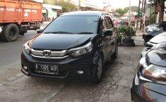 Mobil Honda Mobilio E CVT 2017 terbaik di DKI Jakarta