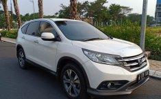 Jual mobil bekas Honda CR-V 2.4 2014 dengan harga murah di DKI Jakarta