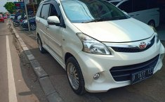 Jual mobil bekas murah Toyota Avanza Veloz 1.5 2012 di DKI Jakarta