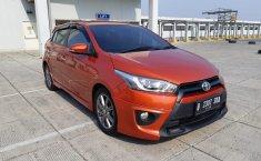 Jual mobil Toyota Yaris TRD Sportivo Automatic 2015 bekas di DKI Jakarta