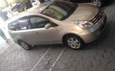 Jual mobil Nissan Grand Livina Ultimate 2007 murah di Jawa Timur