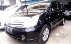 Dijual cepat Nissan Grand Livina XV 2012, Sumatra Utara