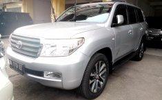 Jual mobil Toyota Land Cruiser V8 4.7 2009 murah di Sumatra Utara
