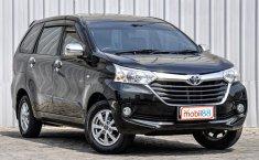 Dijual mobil bekas Toyota Avanza G 2017, DKI Jakarta