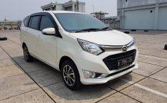 Mobil Daihatsu Sigra R Automatic 2017 dijual, DKI Jakarta