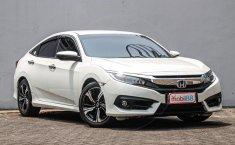 Jual Honda Civic Turbo 1.5 Automatic 2016 bekas di DKI Jakarta