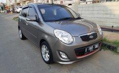 Mobil Kia Picanto SE Manual 2011 terawat di DKI Jakarta