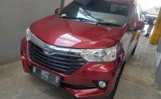 Dijual mobil bekas Toyota Avanza E 2016, DIY Yogyakarta