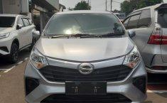 DKI Jakarta, dijual mobil Daihatsu Sigra M 2019