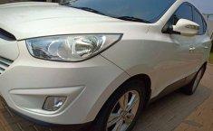 DKI Jakarta, jual mobil Hyundai Tucson GLS 2011 dengan harga terjangkau