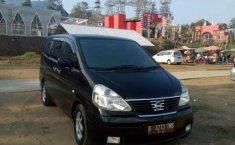 Mobil Nissan Serena 2010 City Touring terbaik di Jawa Tengah