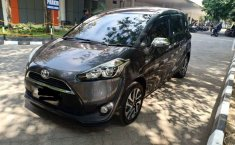 Jual mobil bekas murah Toyota Sienta V 2018 di DIY Yogyakarta