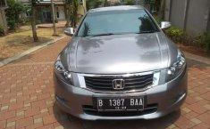 Jual Honda Accord VTi-L 2008 harga murah di DKI Jakarta