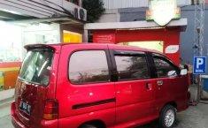 DKI Jakarta, Daihatsu Zebra 2001 kondisi terawat