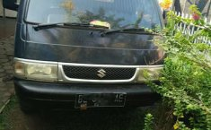 Jual cepat Suzuki Carry 1998 di Lampung
