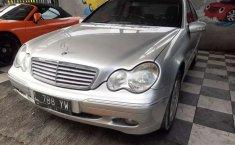 Bali, Mercedes-Benz C-Class C 240 2001 kondisi terawat