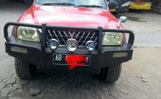 Mobil Mitsubishi Triton 2004 GLX 4x4 terbaik di DIY Yogyakarta