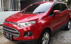 Jual mobil Ford EcoSport Trend 2015 bekas, Jawa Barat