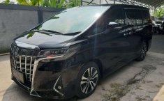 Jual cepat Toyota Alphard G 2018 di Jawa Timur