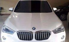 Mobil BMW X1 2017 XLine terbaik di DKI Jakarta