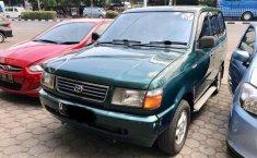 Jawa Barat, jual mobil Toyota Kijang SSX 1997 dengan harga terjangkau