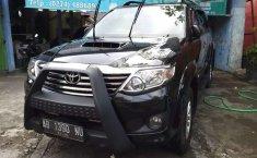 Mobil Toyota Fortuner 2013 G terbaik di DIY Yogyakarta