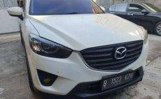 Mobil Mazda CX-5 2014 Grand Touring terbaik di Jawa Tengah