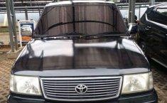 Mobil Toyota Kijang 2002 LGX dijual, DKI Jakarta