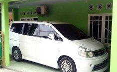 Jual cepat Nissan Serena Autech 2012 di DKI Jakarta